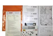 tài liệu hướng dẫn vận hành xe LU RUNG HAMM 3410